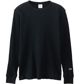 チャンピオン CHAMPION メンズ ロングスリーブTシャツ(XLサイズ/ネイビー) C3-Q405