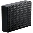 エレコム ELECOM SGD-MY040UBK 外付けHDD タイムシフトマシン対応 Expansion ブラック [据え置き型 /4TB][SGDMY040UBK]