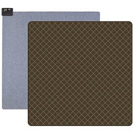 広電 KODEN 2畳カバーセット VWU2015-BK VWU2015-BK [2畳相当 /カバー+本体][VWU2015]