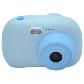 ハイテックマルチプレックスジャパン Hitec Multiplex Japan Mini Kids Camera(ミニキッズカメラ) HWC33-BL ブルー[HWC33BL]