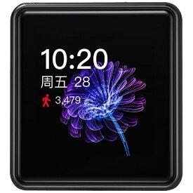 FIIO フィーオ デジタルオーディオプレーヤー Black(ブラック) FIO-M5-B [ハイレゾ対応][FIOM5B]