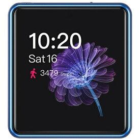 FIIO フィーオ デジタルオーディオプレーヤー Blue(ブルー) FIO-M5-L [ハイレゾ対応][FIOM5L]