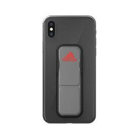 アディダス adidas Universal S SP Universal grip band S black/red 35042