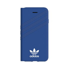 アディダス adidas iPhone 7/8 OR-Booklet case - Collegiate Royal/WH 37376