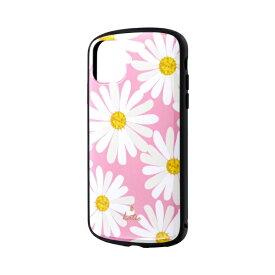 MSソリューションズ iPhone 11 6.1インチ PALLET Katie 耐衝撃ケース マーガレットピンク LP-IM19PLKL