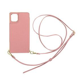 CCCフロンティア CCC FRONTIER iPhone 11 6.1インチ ケース Cross Body Case pink ML-CSIP19M-2CBPK