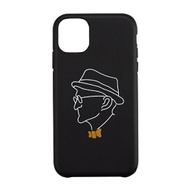 CCCフロンティア CCC FRONTIER iPhone 11 6.1インチ ケース OOTD CASE mister UNI-CSIP19M-2OOMI