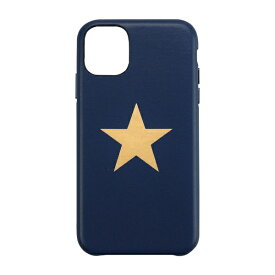 CCCフロンティア CCC FRONTIER iPhone 11 6.1インチ ケース OOTD CASE the star UNI-CSIP19M-2OOTS