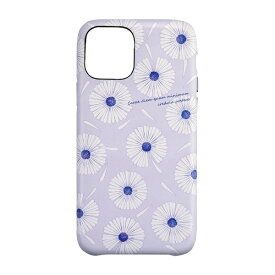 CCCフロンティア CCC FRONTIER iPhone 11 6.1インチ ケース OOTD CASE daisy UNI-CSIP19M-2OODA