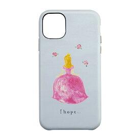 CCCフロンティア CCC FRONTIER iPhone 11 6.1インチ ケース OOTD CASE princess UNI-CSIP19M-2OOPR