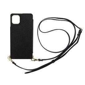 CCCフロンティア CCC FRONTIER iPhone 11 6.1インチ ケース Cross Body Case black ML-CSIP19M-2CBBK