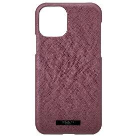 坂本ラヂヲ EUROpassione PU Leather Shell for iPhone 11 Pro 5.8インチ WNE CSCEP-IP01WNE
