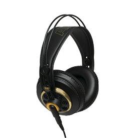 AKGPRO アーカーゲープロ ヘッドホン K240 STUDIO-Y3 [φ3.5mm ミニプラグ][K240STUDIOY3]