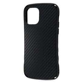 レイアウト rayout iPhone 11 Pro 5.8インチ 耐衝撃 Curve ゲーム/カーボンブラック RT-P23SC5/CB