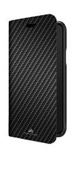 BLACKROCK ブラックロック iPhone 11 Pro 5.8インチ Flex Carbon Booklet Black 1091ECB02
