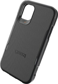 GEAR4 ギアフォー iPhone 11 6.1インチ Gear4 Platoon (Black) 36583