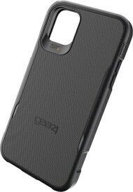 GEAR4 ギアフォー iPhone 11 Pro Max 6.5インチ Gear4 Platoon (Black) 36585