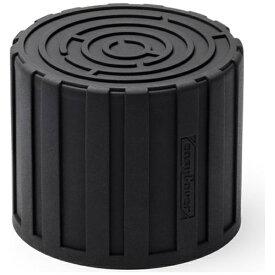 ディスカバード DISCOVERED イージーカバー レンズメイズ ブラック 1個入 RM-BK
