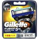 ジレット Gillette Gillette(ジレット) フュージョン 5+1 プログライド フレックスボール マニュアル 替刃 8個入 …