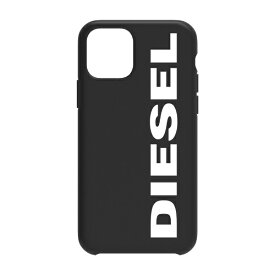 INCIPIO インシピオ iPhone 11 Pro 5.8インチ SOFT COMOLD CASE Black / White Logo DIPH-028-STBW