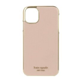 ケイト・スペード ニューヨーク kate spade new york iPhone 11 6.1インチ Inlay Wrap pale vellum KSIPH-140-PVLM