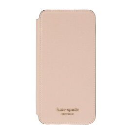 ケイト・スペード ニューヨーク kate spade new york iPhone 11 Pro Max 6.5インチ Inlay Folio pale vellum pu KSIPH-144-PLVM