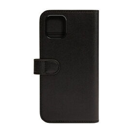INCIPIO インシピオ iPhone 11 6.1インチ コーチ Coach WALLET ケース MIDNIGHT BLACK Leather Folio CIPH-008-BLK