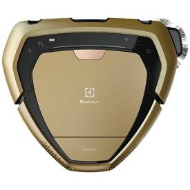 エレクトロラックス Electrolux PI92-6DGM ロボット掃除機 PUREi9.2(ピュア・アイ・ナイン 2) ダークゴールド[PI92-6DGM]
