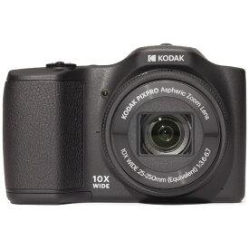 コダック Kodak FZ101BK コンパクトデジタルカメラ PIXPRO ブラック