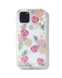 SONIX iPhone 11 Pro 5.8インチ Clear Coat Gatsby Rose 290-0282-0011