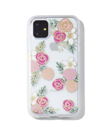 Sonix ソニックス iPhone 11 6.1インチ Clear Coat Gatsby Rose 292-0282-0011