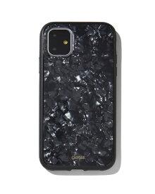 Sonix ソニックス iPhone 11 6.1インチ Clear Coat Black Tort 292-0277-0011