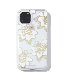 Sonix ソニックス iPhone 11 Pro Max 6.5インチ Clear Coat Desert Lily (White) 294-0279-0011