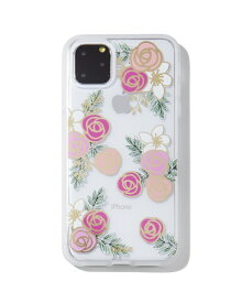 SONIX iPhone 11 Pro Max 6.5インチ Clear Coat Gatsby Rose 294-0282-0011
