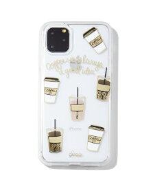 Sonix ソニックス iPhone 11 Pro Max 6.5インチ Clear Coat Coffee 294-0285-0011