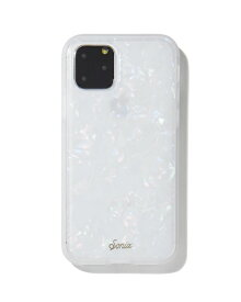 Sonix ソニックス iPhone 11 Pro 5.8インチ Clear Coat Pearl Tort 290-0240-0011