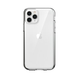 SPECK PRODUCTS スペックプロダクツ iPhone 11 Pro 5.8インチ PRESIDIO STAY CLEAR (CLEAR/CLEAR) 129890-5085