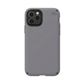 SPECK PRODUCTS スペックプロダクツ iPhone 11 Pro 5.8インチ PRESIDIO PRO (FILIGREE GREY/SLATE GREY) 129891-7684
