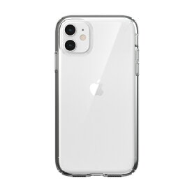 SPECK PRODUCTS スペックプロダクツ iPhone 11 6.1インチ PRESIDIO STAY CLEAR (CLEAR/CLEAR) 129907-5085