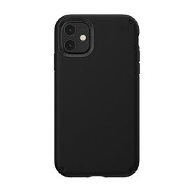 SPECK PRODUCTS スペックプロダクツ iPhone 11 6.1インチ PRESIDIO PRO (BLACK/BLACK) 129908-1050