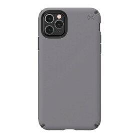 SPECK PRODUCTS スペックプロダクツ iPhone 11 Pro Max 6.5インチ PRESIDIO PRO (FILIGREE GREY/SLATE GREY) 130025-7684