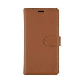AEGIS iPhone 11 Pro 5.8インチ 2in1 ECOLeather 6FT PROTECT CASE /BR UUIPDFHS30