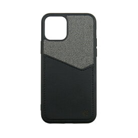 AEGIS iPhone 11 Pro 5.8インチ BACK SHELL / Grey UUIPDFHS39