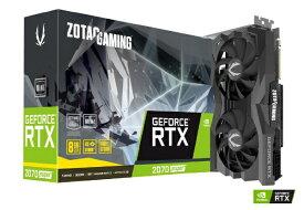 ZOTAC ゾタック グラフィックボード GAMING GeForce RTX 2070 SUPER MINI ZT-2070S-8G-MINI/ZT-T20710E-10M [8GB /GeForce RTXシリーズ][ZTT20710E10M]