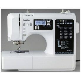 ブラザー brother 文字縫い機能付きコンピュータミシンSENSIA550 CPE0007 CPE0007 ブラック [コンピュータミシン][CPE0007]