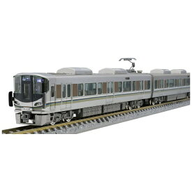 TOMIX トミックス 【Nゲージ】98685 JR 225-100系近郊電車(8両編成)セット