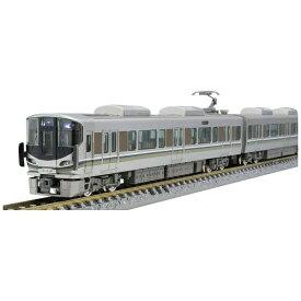 【2020年2月】 TOMIX トミックス 【Nゲージ】98686 JR 225-100系近郊電車(4両編成)セット【発売日以降のお届け】