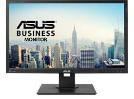 ASUS エイスース LEDバックライト搭載液晶モニター BUSINESS MONITOR ダークグレー BE249QLBH [23.8型 /ワイド /フルHD(1920×1080)][BE249QLBH]