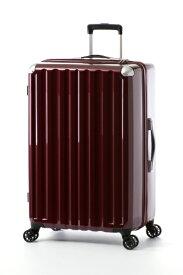 A.L.I アジア・ラゲージ スーツケース ハードキャリー 96L カーボンワイン ALI-6008-28 [TSAロック搭載]
