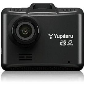 ユピテル YUPITERU ドライブレコーダー DRY-ST1100c [一体型 /Full HD(200万画素)]